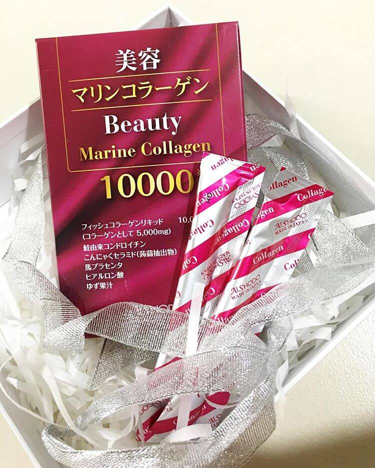 Collagen Marine Beauty Aishodo